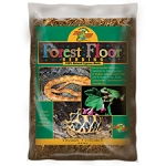 ZOO MED FOREST FLOOR - 24qt BAG