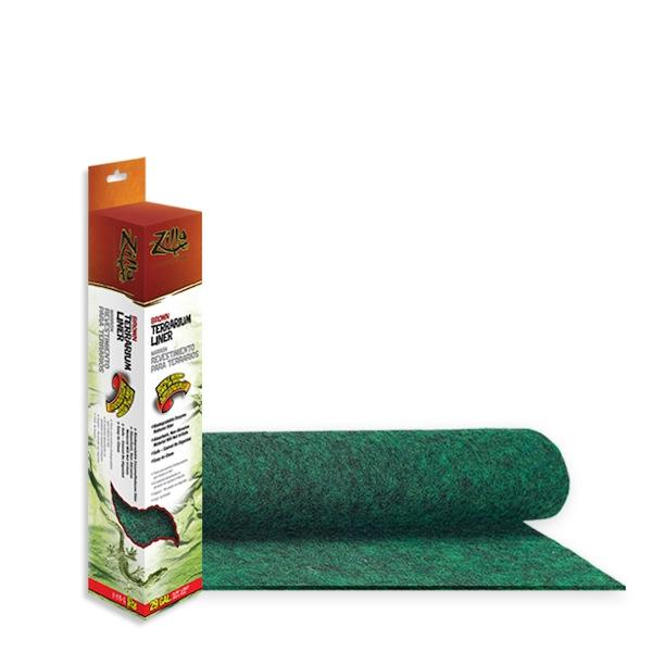 Zilla Green Terrarium Liner 20l 29 Gal 11 75 Quot X 29 5 Quot