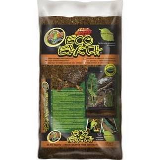 Zoo Med Eco Earth 24 Qt Loose Baq