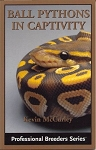 Ball pythons in captivity book