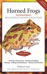 Horned Frogs book