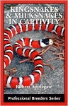 Kingsnakes & Milksnakes in captivity book