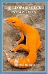 Leopard Geckos in captivity book