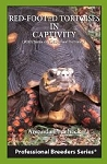 Red-footed tortoises in captivity book