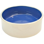 CROCK DISHES - 3 inch