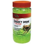 ZILLA CRICKET DRINK WITH CALCIUM