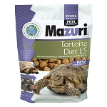 MAZURI TORTOISE DIET LS - 12oz bag