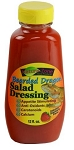 NATURE ZONE SALAD DRESSING - STRAWBERRY FLAVOR (BEARDED DRAGON)