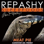 REPASHY MEAT PIE REPTILE 12 OZ. JAR