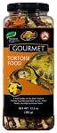 ZOO MED - GOURMET TORTOISE FOOD - 13.5 OZ