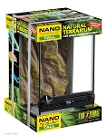 EXO-TERRA GLASS TERRARIUMS - NANO TALL - 8