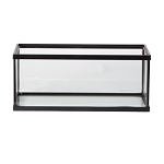 GLASS AQUARIUMS - 20 GAL LONG - Special order item