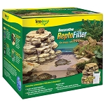 TETRAFAUNA REPTO FILTER , up to 55 gal, 90 gph
