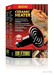 z OUT OF STOCK - EXO TERRA HEAT EMITTER - 60 WATT