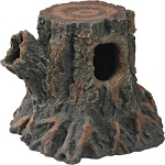 ZILLA STUMP HIDE - small