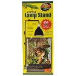 z OUT OF STOCK - ZOO MED LAMP STAND - LARGE
