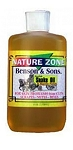 z OUT OF STOCK - BENSON & SONS SNAKE OIL & REPTILE RUB, 8oz