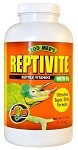 ZOO MED REPTILE VITAMINS WITH D3, 2 oz