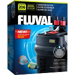 FLUVAL 206 CANISTER FILTER - 45 gallons