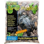 EXO TERRA TURTLE - large PEBBLES
