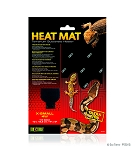 z OUT OF STOCK - EXO TERRA HEAT PADS - Xsmall, 4watt