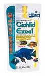 HIKARI CICHLID EXCEL medium pellet - 8.8 oz bag