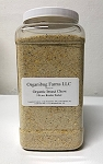 ORGANIC INSECT CHOW - 5 lb jar