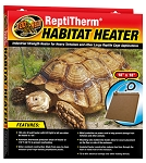 z OUT OF STOCK - ZOO MED - REPTI THERM - HABITAT HEATER