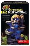 ZOO MED SM LED WATERFALL - SKULL
