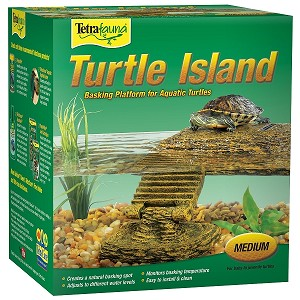 TETRAFAUNA - TURTLE ISLAND - medium
