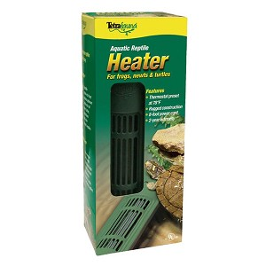 TETRAFAUNA - AQUATIC REPTILE HEATER - 100 watt