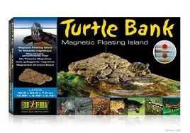 z OUT OF STOCK - EXO TERRA TURTLE BANK - medium