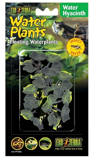 EXO TERRA FLOATING WATER HYACINTH