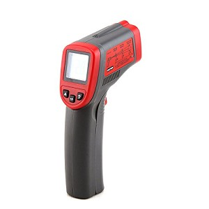 TEMP GUN - INFRARED GUN-STYLE THERMOMETER