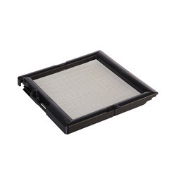"EXO TERRA - REPLACEMENT SCREEN TOP 8"" X 8"" - NANO"
