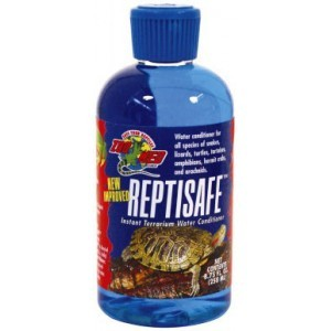 ZOO MED REPTISAFE, 4.25 oz