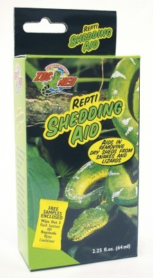 ZOO MED SHEDDING AID