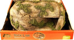 "ZILLA ROCK LAIR - LARGE 12"" X 7"" X 6"""