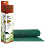 OUT OF STOCK - ZILLA GREEN TERRARIUM LINER - 30/40 breeder /50 GAL, 17.25