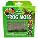 OUT OF STOCK - ZOO MED FROG MOSS - 80 CU/IN