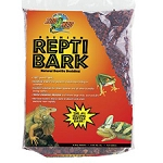 OUT OF STOCK - ZOO MED REPTI BARK - 4qt BAG