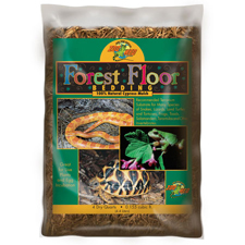 ZOO MED FOREST FLOOR - 8qt BAG