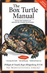 The Box Turtle Manual - book