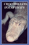 Crocodilians in captivity book