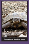 OUT OF STOCK - Russian Tortoises in captivity book