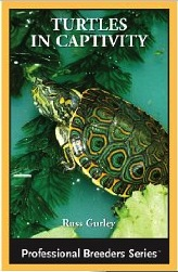 TURTLES IN CAPTIVITY book