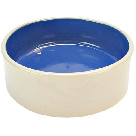 CROCK DISHES - 9.5 INCH
