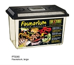 OUT OF STOCK - EXO TERRA FAUNARIUM - LARGE