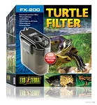OUT OF STOCK - EXO TERRA TURTLE FILTER - FX 200