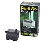 z OUT OF STOCK - EXO TERRA - REPTI FLO 200 PUMP